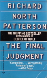 Richard North Patterson - The Final Judgment
