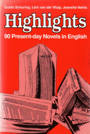 Highlights - 90/99 Present-day Novels in English