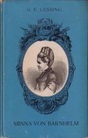 G.E. Lessing - Minna von Barnhelm oder Das Soldatenglück