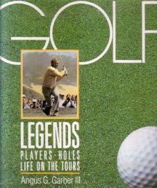 Angus G. Garber III - Golf Legends