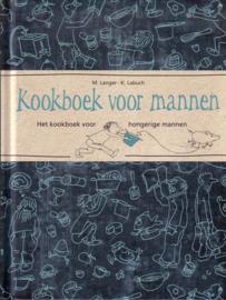 Michaela Langer - Kookboek voor mannen