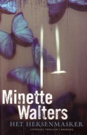 Minette Walters - Het heksenmasker