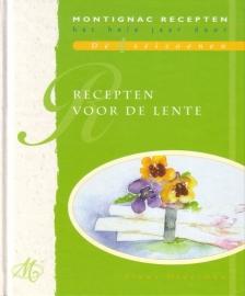 Truus Ordelman - Montignac recepten voor de lente