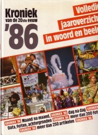 Kroniek van de 20ste eeuw `86
