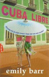 Emily Barr - Cuba Libre