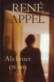 René Appel - Als broer en zus