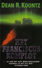 Dean Koontz - Het Franciscus komplot