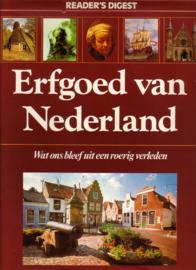 Reader's Digest - Erfgoed van Nederland