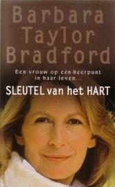 Barbara Taylor Bradford - Sleutel van het hart