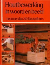 Alf Martensson - Houtbewerking in woord en beeld