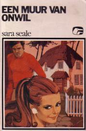 Witte Raven S 195: Sara Seale - Een muur van onwil