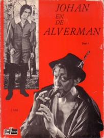 Lo Vermeulen - Johan en de Alverman [deel I]