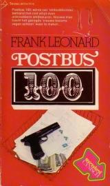 Frank Leonard - Postbus 100