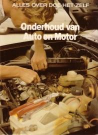 Onderhoud van auto en motor