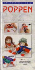 Het Creatieve Boek - Poppen