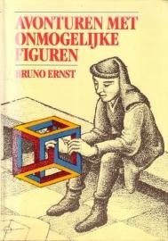 Bruno Ernst - Avonturen met onmogelijke figuren
