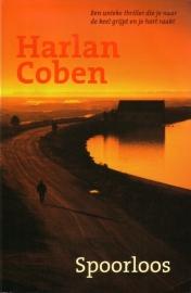 Harlan Coben - Spoorloos