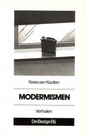Kees van Kooten - Modermismen