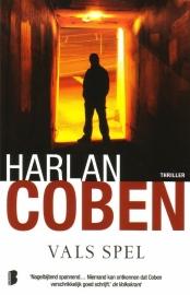 Harlan Coben - Vals spel