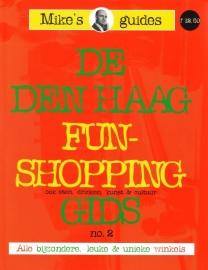De Den Haag Funshopping Gids no. 2
