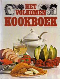 Het Volkomen Kookboek