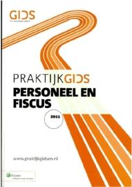 Praktijkgids Personeel & Fiscus 2011