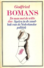 Godfried Bomans - De man met de witte das