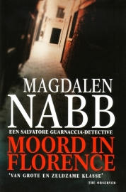 Magdalen Nabb - Moord in Florence