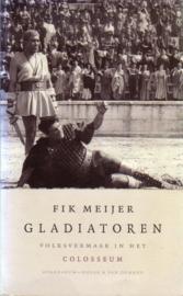 Fik Meijer - Gladiatoren