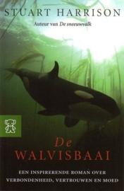 Stuart Harrison - De Walvisbaai