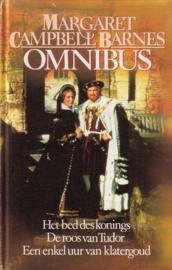 Margaret Campbell Barnes omnibus