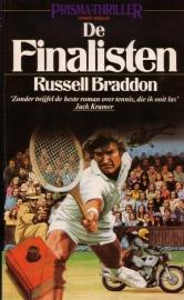 Russell Braddon - De finalisten