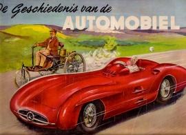 Piet Olyslager - De geschiedenis van de automobiel [compleet]