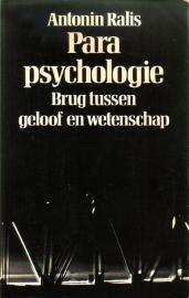Antonin Ralis - Parapsychologie: Brug tussen geloof en wetenschap