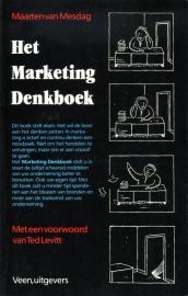 Maarten van Mesdag - Het Marketing Denkboek