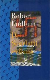 Robert Ludlum - De Scarlatti erfenis
