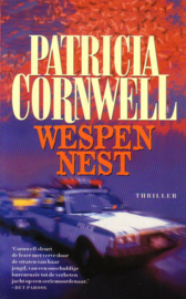 Patricia Cornwell - Wespennest