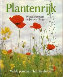 Plantenrijk - Wilde planten in hun landschap