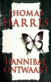 Thomas Harris - Hannibal ontwaakt