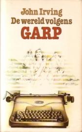 John Irving - De wereld volgens Garp