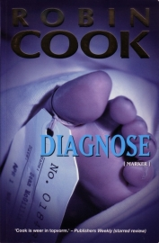 Robin Cook - Diagnose