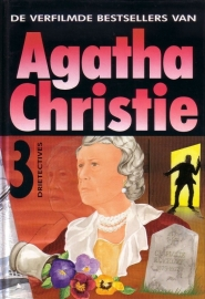 De verfilmde bestsellers van Agatha Christie - Wie adverteert een moord!