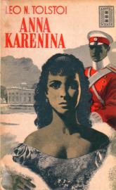 Leo N. Tolstoi - Anna Karenina
