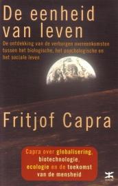 Fritjof Capra - De eenheid van leven