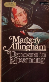 Margery Allingham - Dancers in Mourning
