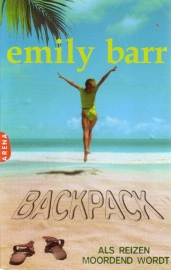 Emily Barr - 2 paperbacks naar keuze