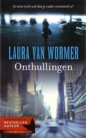Laura van Wormer - Onthullingen