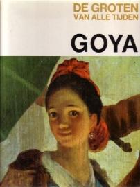 De groten van alle tijden - Goya