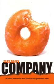 Max Barry - Company