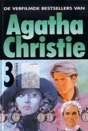 De verfilmde bestsellers van Agatha Christie - De zeven wijzerplaten